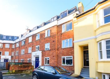 Thumbnail 2 bed flat for sale in Park Crescent Place, Brighton