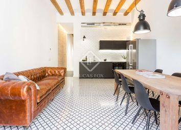 Thumbnail 2 bed apartment for sale in Spain, Barcelona, Barcelona City, Sant Antoni, Bcn5981