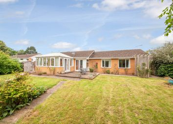 Thumbnail 4 bed bungalow for sale in Archers Way, Burford