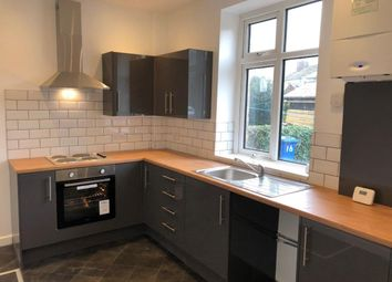 Thumbnail 2 bedroom terraced house to rent in Ashbourne Street, Rochdale