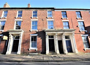 Thumbnail 2 bedroom flat to rent in Waltons Parade, Preston, Lancashire