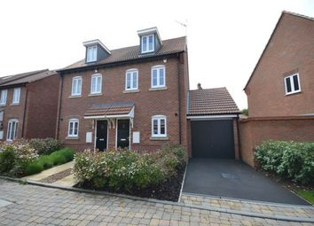 Thumbnail 3 bed semi-detached house to rent in Apple Down, Didcot, Oxfordshire