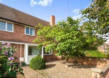 Thumbnail 3 bed terraced house for sale in Mortlock Avenue, Cambridge