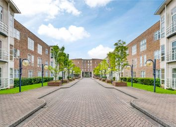 Thumbnail 3 bed flat to rent in King Henrys Reach, Manbre Road, London
