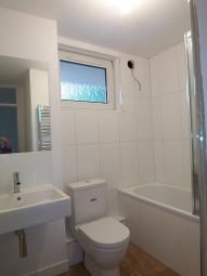 Thumbnail 3 bed maisonette to rent in Benham Close, London