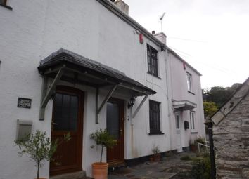 Thumbnail 3 bed terraced house to rent in Victoria Terrace, Milton Combe, Yelverton