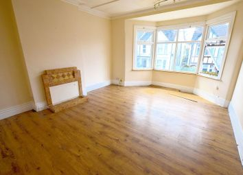Thumbnail 3 bed flat to rent in Westminster Drive, Westcliff-On-Sea