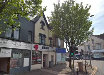 Thumbnail Restaurant/cafe for sale in Freehold 49 Uplands Crescent, Swansea