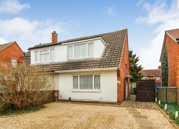 Thumbnail 3 bedroom semi-detached house for sale in Mount Road, Thatcham