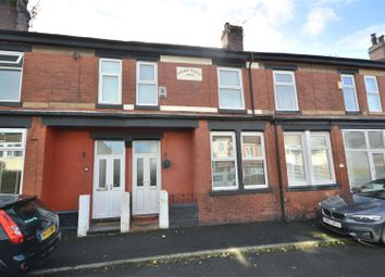 Thumbnail 2 bed terraced house for sale in Taylor Street, Prestwich, Manchester