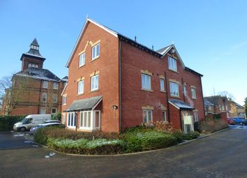 Thumbnail 2 bed flat to rent in Stonebrack Piece, Abbeymead, Gloucester