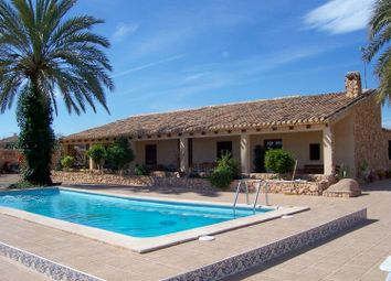 Thumbnail 5 bed villa for sale in Cuevas Del Reyllo, Fuente Álamo De Murcia, Spain