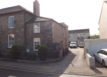 Thumbnail 1 bedroom flat to rent in Tehidy Road, Camborne