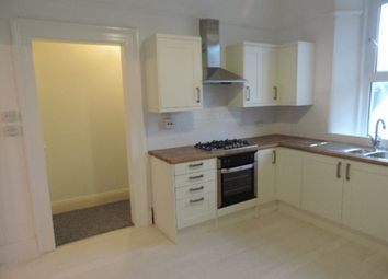 Thumbnail 2 bed maisonette to rent in Houndiscombe Road, Mutley, Plymouth