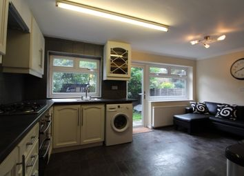 Thumbnail 3 bed flat to rent in Bagshot Road, Enfield, Middlesex