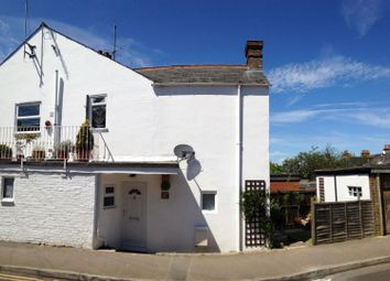 Thumbnail 2 bedroom flat to rent in Guildford Road, Canterbury