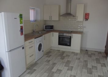 Thumbnail 5 bed flat to rent in Moor Lane, Preston