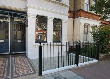 Thumbnail 2 bed flat to rent in Oakmead Road, Clapham