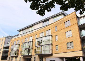 Thumbnail 2 bedroom flat for sale in North Contemporis, 20 Merchants Road, Bristol, Somerset