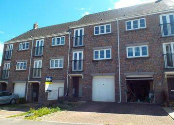 Thumbnail 3 bed terraced house for sale in Turpins Plot, Okehampton