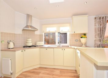 Thumbnail 3 bed mobile/park home for sale in Wateringbury Road, East Malling, Kent