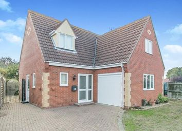 Thumbnail 3 bedroom detached house for sale in St Osyth, Clacton On Sea, Essex