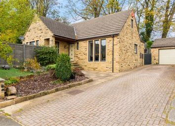 Thumbnail 3 bedroom detached bungalow for sale in Bryan Street, Farsley