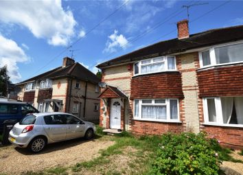 Thumbnail 3 bed semi-detached house for sale in Park Road, Camberley, Surrey