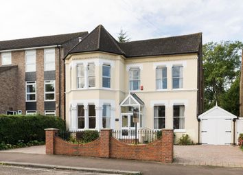 Thumbnail 5 bedroom detached house for sale in Sunderland Road, Forest Hill