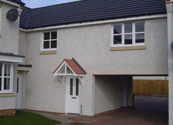 Thumbnail 1 bed flat to rent in Blink O'forth, Prestonpans