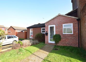 Thumbnail 2 bed semi-detached bungalow to rent in The Hollies, Gravesend