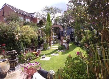 Thumbnail 2 bed semi-detached house for sale in Rose Lane, Marple, Stockport, Cheshire
