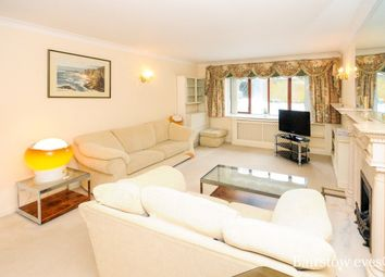 Thumbnail 2 bed flat to rent in Kingsclere Court, Gloucester Road, Barnet