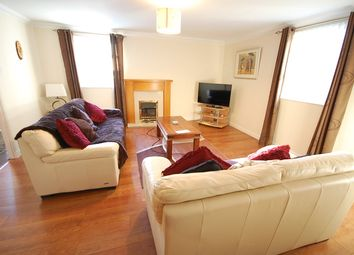 Thumbnail 2 bed flat to rent in 1B Western Cross, Anderson Drive, Aberdeen