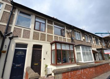 Thumbnail 3 bed terraced house for sale in Salthill Road, Clitheroe