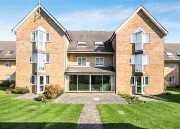 Thumbnail 2 bedroom flat to rent in Sunnyhill Court, Sunnyhill Road, Retirement Property In Parkstone, Poole