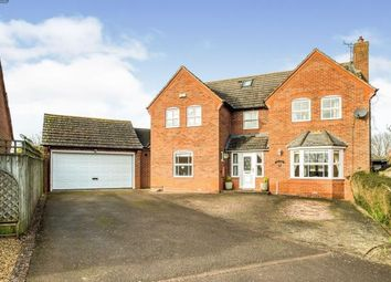 Thumbnail 6 bed detached house for sale in Hawthorn Way, Shipston On Stour, Warwickshire, .