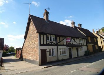 Thumbnail 1 bed cottage to rent in Church Road, Ivinghoe, Leighton Buzzard