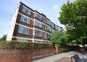 Thumbnail 2 bed flat for sale in North Gates, High Road, London