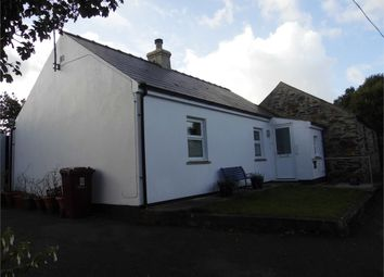 Thumbnail 2 bed cottage to rent in Berea, Haverfordwest, Pembrokeshire