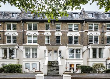 Thumbnail 2 bed flat for sale in Belmont Court, 93 Highbury New Park, London