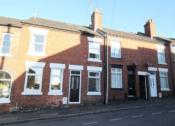 Thumbnail 2 bed terraced house for sale in West Street, Newcastle-Under-Lyme
