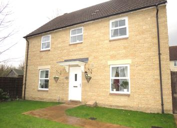 Thumbnail 4 bedroom detached house for sale in Buckthorn Row, Corsham