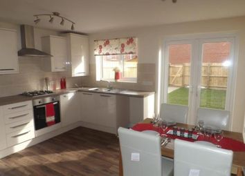Thumbnail 2 bed terraced house for sale in Churchill Avenue, Skegness