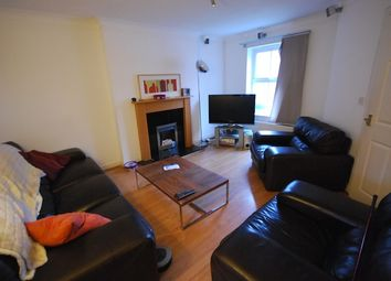 Thumbnail 4 bedroom semi-detached house to rent in Parrs Wood Rd, Fallowfield, Manchester