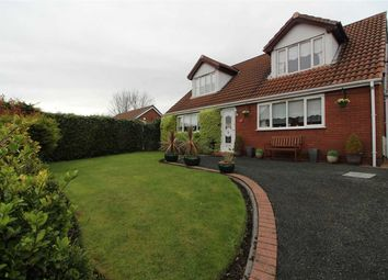 Thumbnail 3 bed bungalow for sale in Westover Close, Maghull, Liverpool