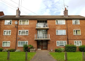 Thumbnail 2 bed flat for sale in Holyhead Road, Coundon, Coventry