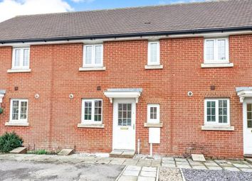 Thumbnail 2 bed terraced house for sale in Larch Close, Hersden, Canterbury