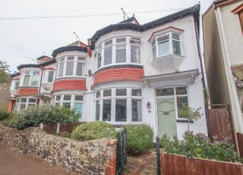 3 bed end terrace house for sale in Lord Roberts Avenue, Leigh-On-Sea SS9