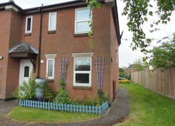 Thumbnail 1 bed flat for sale in Louies Lane, Roydon, Diss